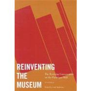 Reinventing the Museum by Anderson, Gail, 9780759119659