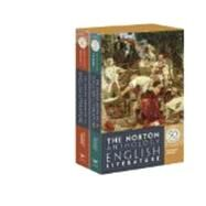 Norton Anthology of English Literature, the Major Authors by GREENBLATT,STEPHEN, 9780393919660