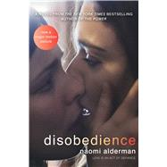 Disobedience by Alderman, Naomi, 9781501199660