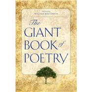 The Giant Book of Poetry by Roetzheim, William H.; Roetzheim, William, 9781933769660