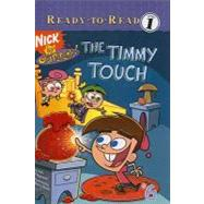 The Timmy Touch by Chipponeri, Kelli, 9780756959661