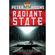 Radiant State by Higgins, Peter, 9780316219662