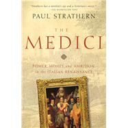 The Medici by Strathern, Paul, 9781605989662