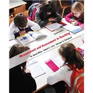 Measurement and Assessment in Teaching by Miller, M. David; Linn, Robert L.; Gronlund, Norman E., 9780132689663