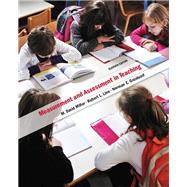 Measurement and Assessment in Teaching by Miller, M. David; Linn, Robert L.; Gronlund, Norman E., 9780132689663