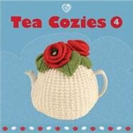 Tea Cozies 4 by Guild of Master Craftsman Publications, 9781861089663