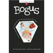 Bogus Book 2 by Oceanak, Karla; Spanjer, Kendra, 9781934649664