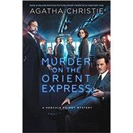 Murder on the Orient Express by Christie, Agatha, 9780062689665
