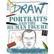Draw Portraits and the Human Figure by Bergin, Mark; Antram, David, 9781908759665