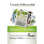 Jimmy's Stories by Collins, Jimmy; Cooley, Michael, 9781929619665