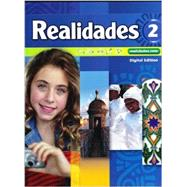 Realidades ©2014 Level 2 - Student Edition (NWL) by PH, 9780133199666