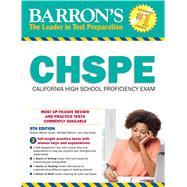 Barron's Chspe by Green, Sharon Weiner; Siemon, Michael; Green, Lexy, 9781438009667