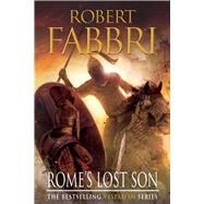 Rome's Lost Son by Fabbri, Robert, 9780857899668