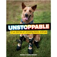 Unstoppable by Furstinger, Nancy, 9780544879669