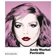Andy Warhol Portraits by Shafrazi, Tony; Ratcliffe, Carter; Rosenblum, Robert, 9780714849669