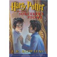 Harry Potter And The Sorcerers Stone - 10th Anniversary Edition by Rowling, J.K.; Grand Pre, Mary, 9780545069670