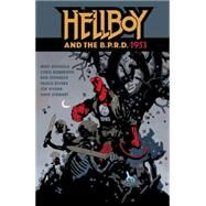 Hellboy and the B.p.r.d. by Mignola, Mike; Roberson, Chris; Stenbeck, Ben; Rivera, Paolo; Stewart, Dave, 9781616559670