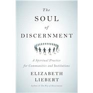 The Soul of Discernment: A Spiritual Practice for Communities and Institutions by Liebert, Elizabeth, 9780664239671