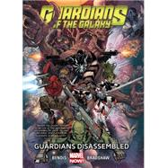 Guardians of the Galaxy Volume 3 by Bendis, Brian Michael; Abnett, Dan; Lanning, Andy; Slott, Dan; Deconnick, Kelly Sue, 9780785189671