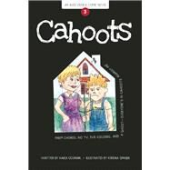 Cahoots Book 3 by Oceanak, Karla; Spanjer, Kendra, 9781934649671