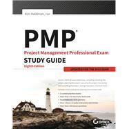 Project Management Professional Exam by Heldman, Kim, 9781119179672