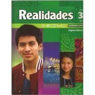 Realidades 2014 Level 3 - Student Edition (NWL) by PH, 9780133199673
