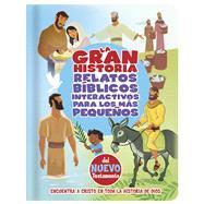 La Gran Historia, Relatos Bíblicos para los más pequeños, del Nuevo Testamento by Unknown, 9781433689673
