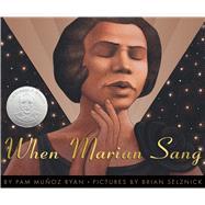 When Marian Sang: The True Recital of Marian Anderson True Recital of Marian Anderson, The at Biggerbooks.com