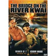 The Bridge on the River Kwai [DVD] [ASIN: B00004XPPC] 8780000119675N