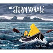The Storm Whale by Davies, Benji; Davies, Benji, 9780805099676
