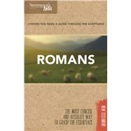 Shepherd's Notes: Romans by Gould, Dana, 9781462749676