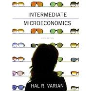 Intermediate Microeconomics by Varian, Hal R., 9780393919677