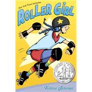 Roller Girl by Jamieson, Victoria, 9780525429678