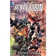 Batman and Robin Eternal Vol. 1 by SNYDER, SCOTT; SEELEY, TIM, 9781401259679