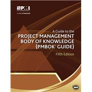 A Guide to the Project Management Body of Knowledge: Pmbok Guide by Project Management Institute, 9781935589679