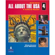 All About the USA 4 A Cultural Reader