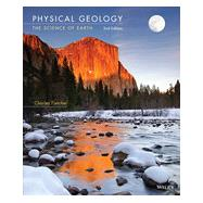Physical Geology: The Science of Earth by Fletcher, Charles, 9781118559680