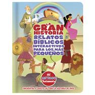 La Gran Historia, Relatos Bíblicos para los más pequeños, del Antiguo Testamento by Unknown, 9781433689680