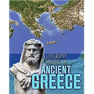 Geography Matters in Ancient Greece by Waldron, Melanie, 9781484609682