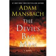 The Devil's Bag Man by Mansbach, Adam, 9780062199683