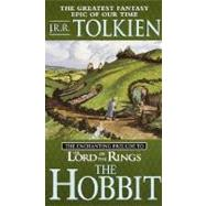 The Hobbit by Tolkien, J.R.R., 9780345339683