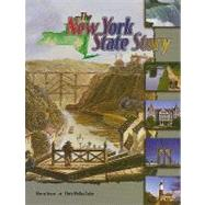 The New York State Story by Sesso, Gloria, 9780739839683