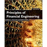 Principles of Financial Engineering by Kosowski, Robert L.; Neftci, Salih N., 9780123869685
