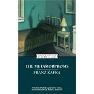 The Metamorphosis by Kafka, Franz, 9781416599685