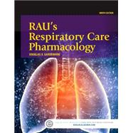 Rau's Respiratory Care Pharmacology by Gardenhire, Douglas S., 9780323299688