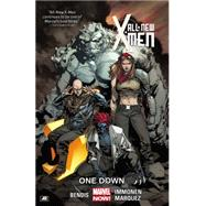 All-New X-Men Volume 5 by Marvel Comics, 9780785189688