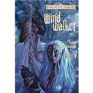 Windwalker by Cunningham, Elaine, 9780786929689