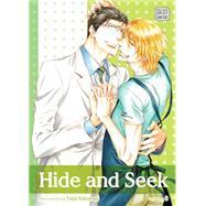 Hide and Seek 3 by Sakuragi, Yaya, 9781421579689