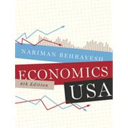 Economics USA by Behravesh, Nariman, 9780393919691