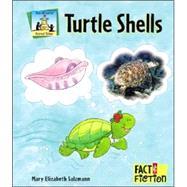 Turtle Shells by Salzmann, Mary Elizabeth, 9781596799691